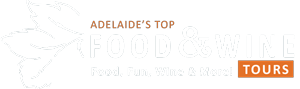 Top Food and Wine Tours Logo