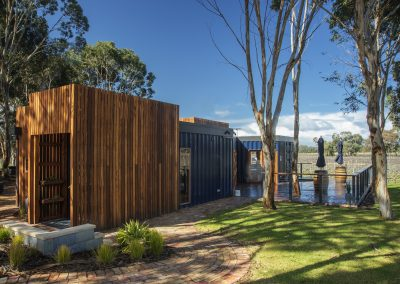 Langhorne Creek Cellar Door