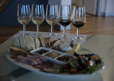 Leconfield Tasting & Platter